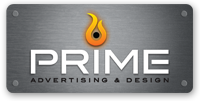 Prime Advertising & Design Badge