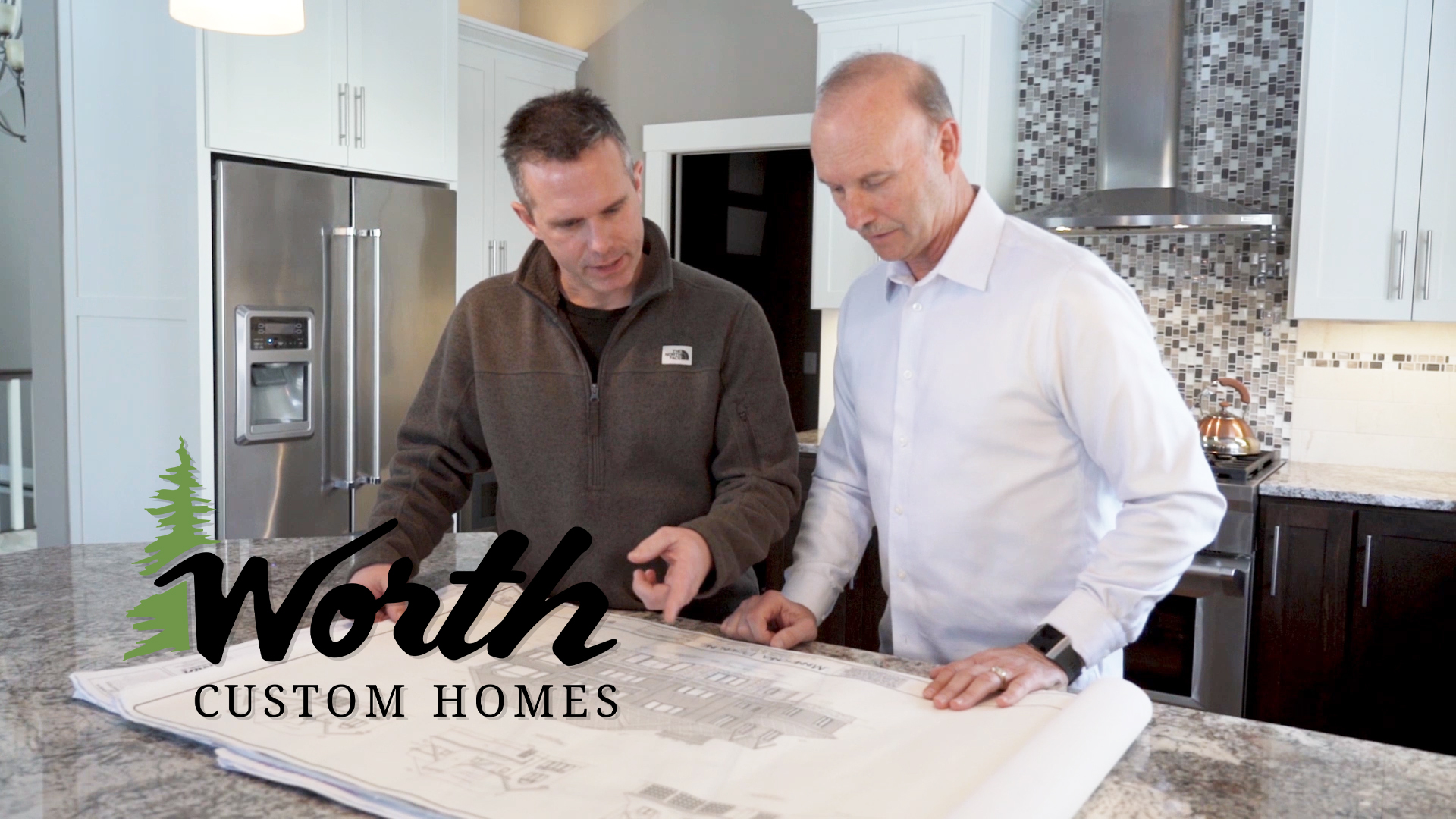 Working with Worth Custom Homes